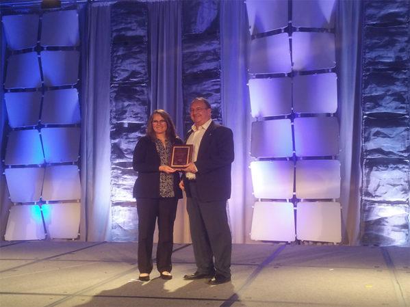 ACCA's Donald Prather Receives ASHRAE Distinguished Service Award