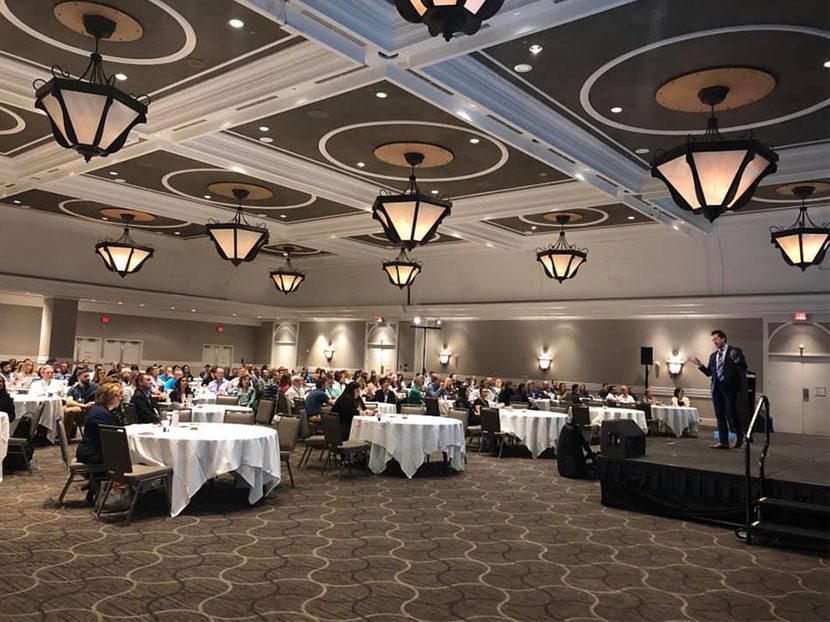 AD Hosts Second Annual Finance & HR Summit
