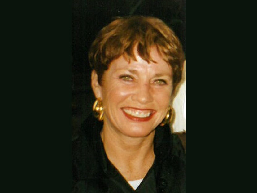 Beverly Ann Sanders, Co-Owner of George T. Sanders Co., Passes Away