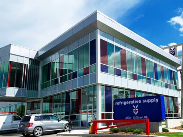 Daikin Announces New Distribution Relationship with Refrigerative Supply Limited