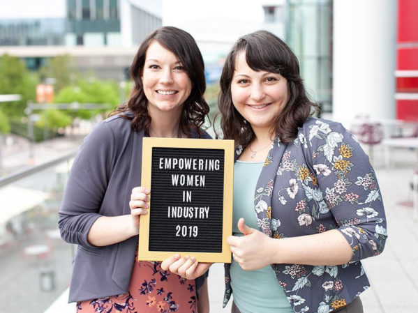 Empowering Women in Industry to Host Awards Gala After 2019 Conference
