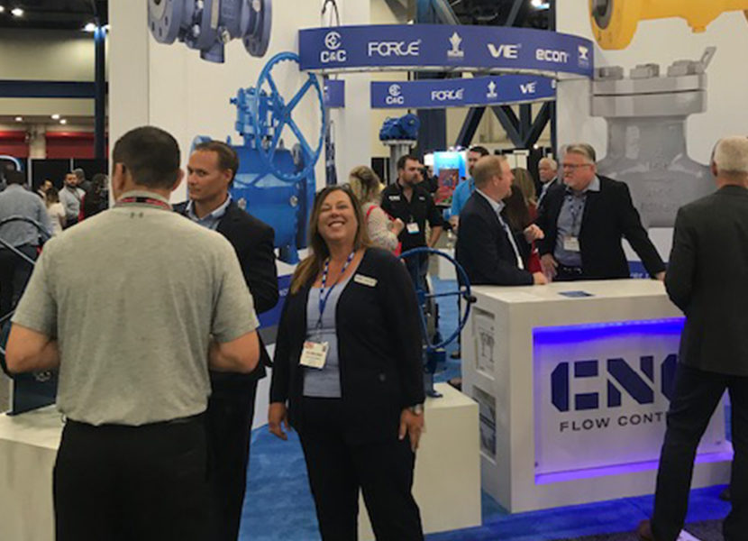 Fifth Valve World Americas Expo & Conference Builds on Its Success 5