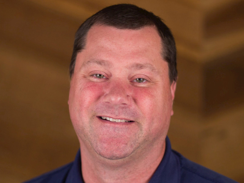 Legend Promotes Bill Werthman to Hydronic Business Development Manager of the Western Region