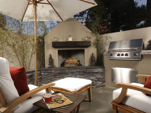 NKBA Consumer Profile: 64 Percent of Homeowners Seek Design Professionals for Outdoor Kitchen Projects