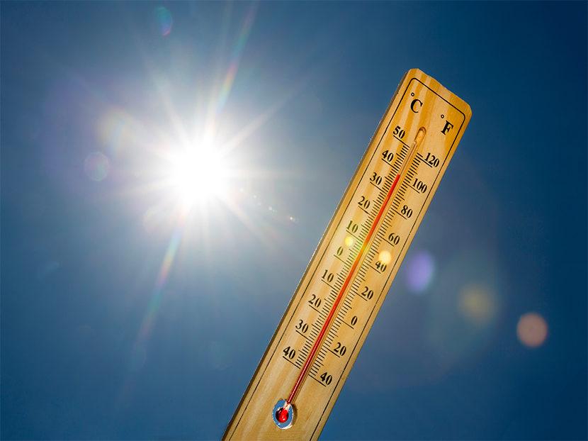 New House Bill Would Mandate OSHA Heat Standard