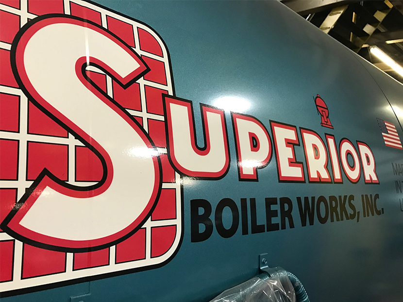 Superior Boiler Announces GOES Heating Systems as New Watertube Representative for Houston and Gulf Coast Region 2