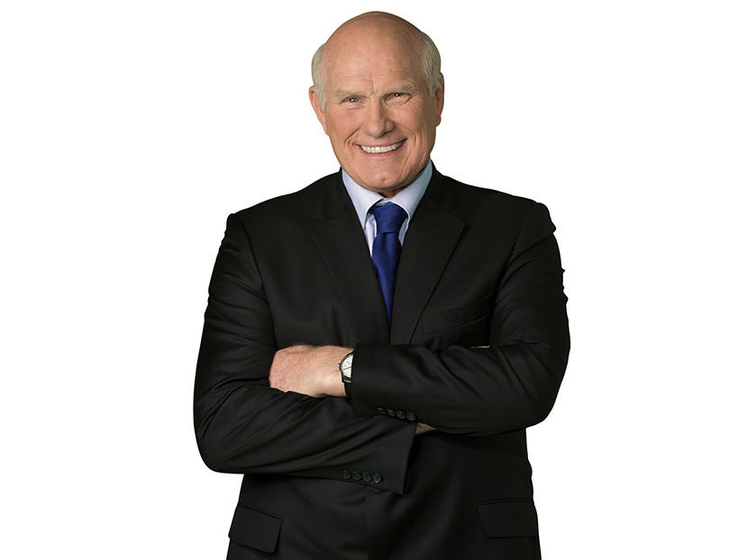 Terry Bradshaw Announced as Featured Speaker for October PVF Roundtable Dinner 2