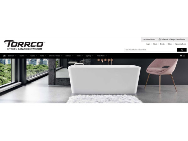 Torrco Expands Digital Marketing Capabilities with MyPlumbingShowroom.com