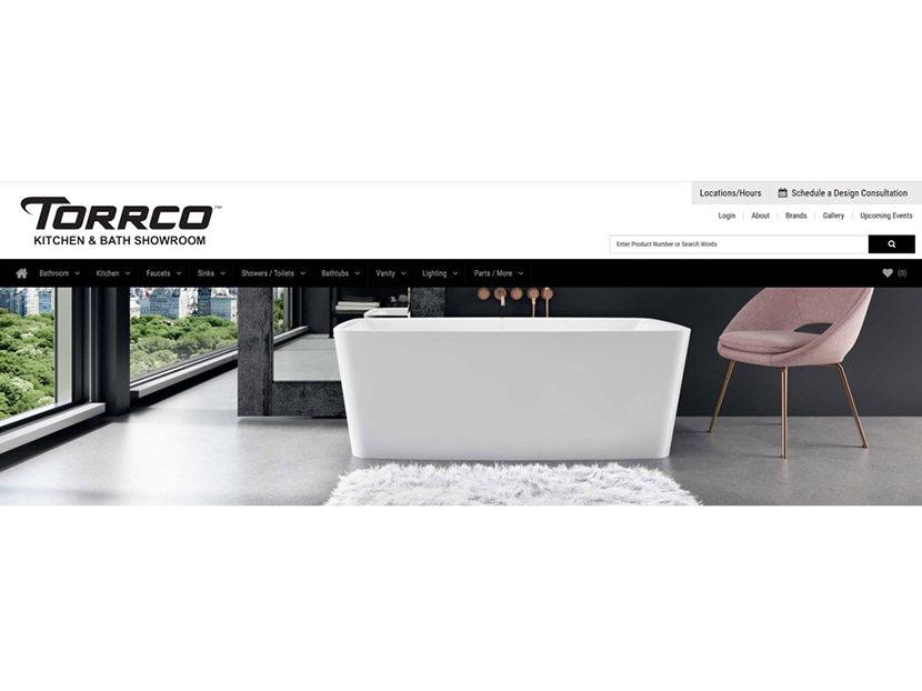 Torrco Expands Digital Marketing Capabilities with MyPlumbingShowroom.com