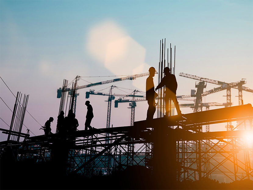 Trump Apprentice Program Leaves Out Construction