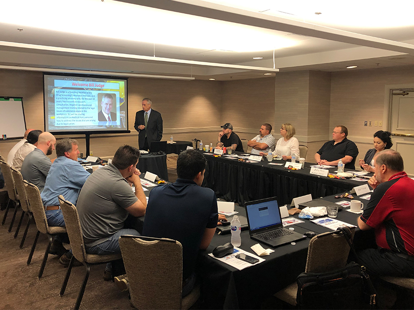 Unified Group Talks Identifying, Managing Risks During Safety Forum