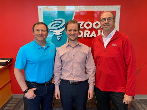 ZOOM DRAIN Adds North Carolina Location