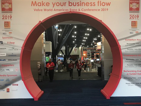 Fifth Valve World Americas Expo & Conference Builds on Its Success