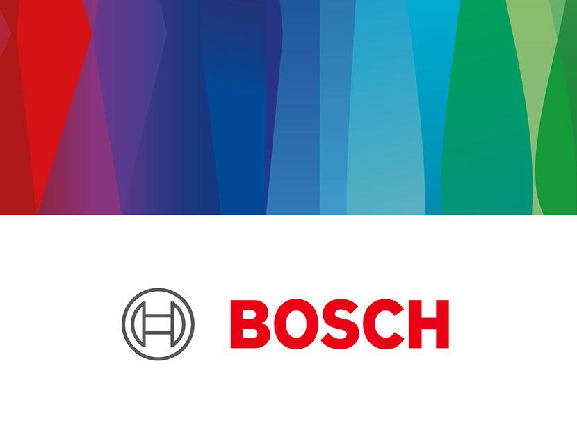 Bosch Streamlines Split WSHP Air Handling Unit Portfolio for Easier System and Part Ordering