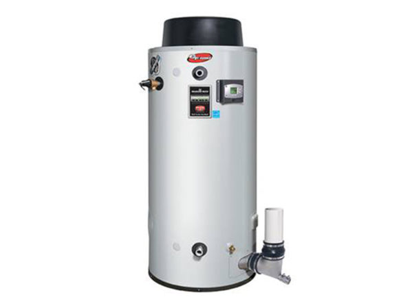 Bradford White Introduces Commercial Water Heater Feature Enhancements with New Modulating and BMS-Capable Product