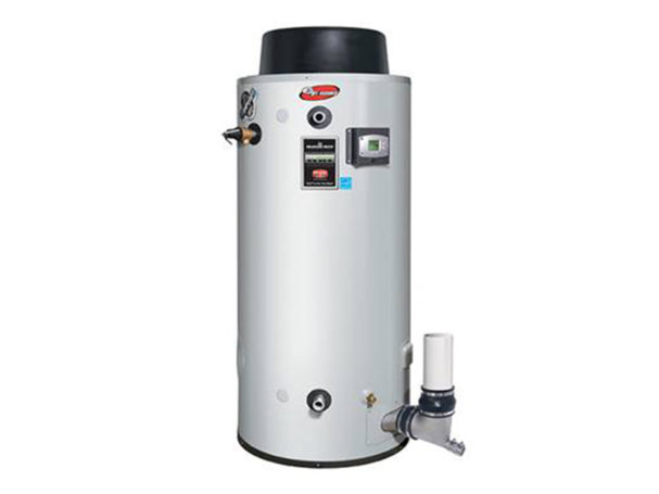 Bradford white introduces commercial water heater feature enhancements with new modulating and bms capable product