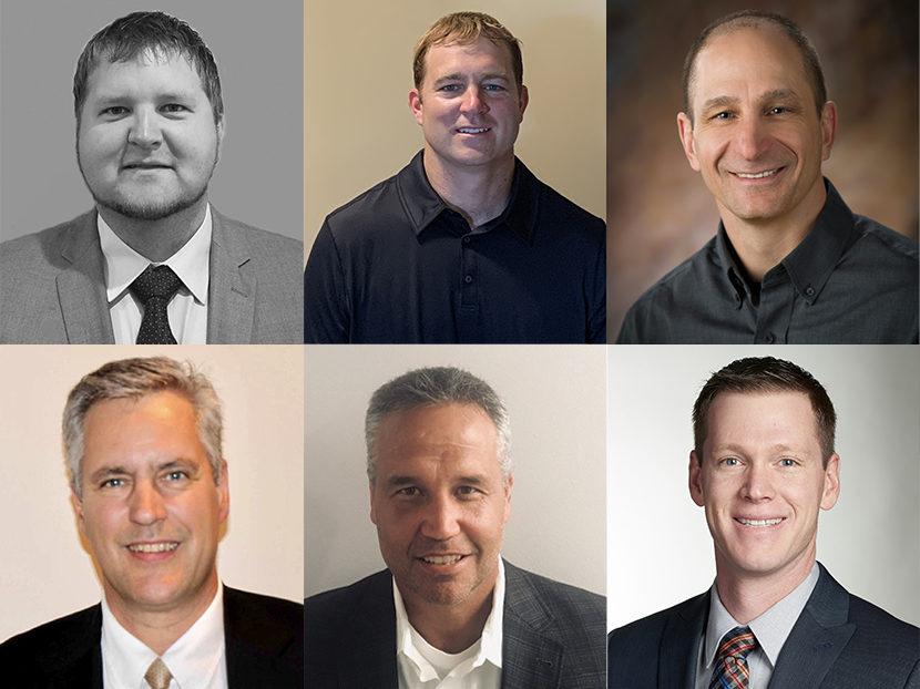 DSG Announces Seven New Regional Sales Managers