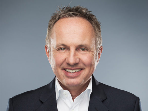 Duravit AG Appoints Stephan Patrick Tahy as CEO