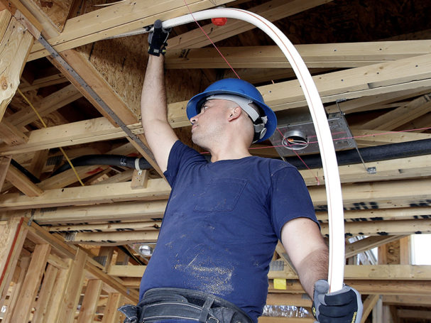 Ppi publishes new technical document for installing pipe near recessed lighting