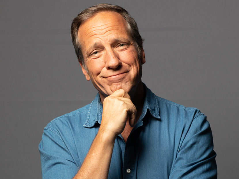 ServiceTitan Announces Special Guest Mike Rowe for Pantheon 2020