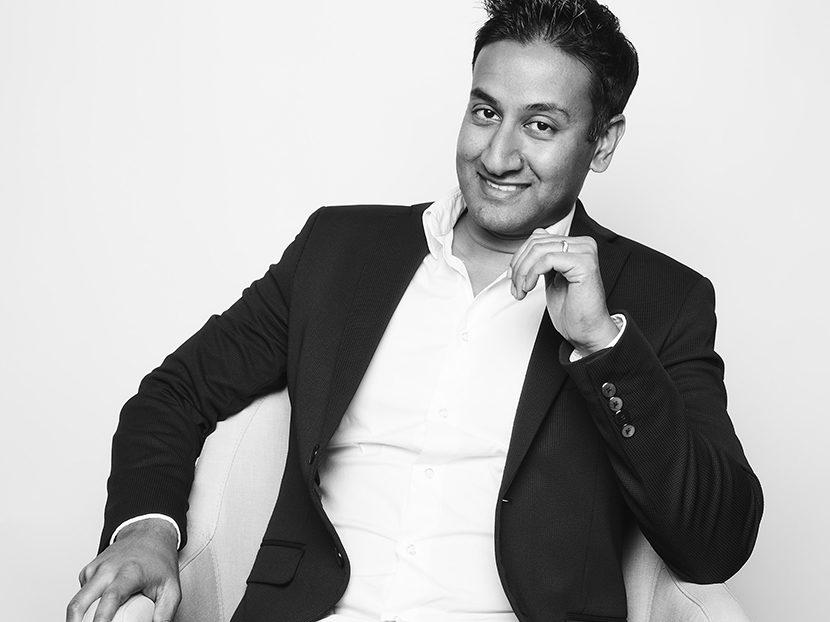 ServiceTitan Names Ershad Jamil Chief Growth Officer