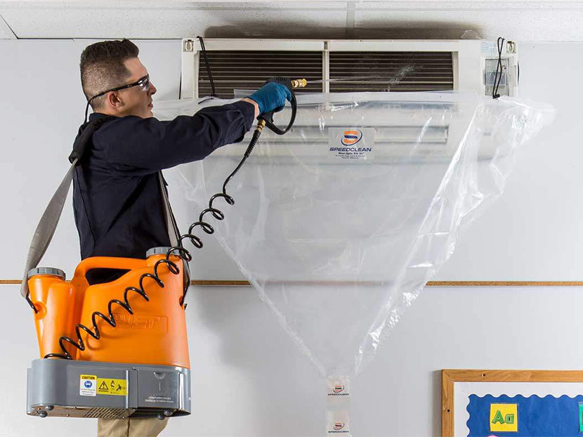 SpeedClean Partners with Distributors to Offer NATE-Approved Seminars for HVACR Contractors