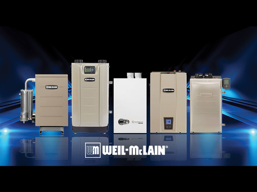 Weil-McLain Launches Rebate Finder Tools