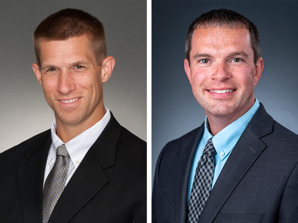 Winsupply Names Jeff Dice President, Equity Group, Chris Schrameck, VP of Information Technology