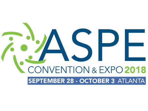 ASPE Convention Logo
