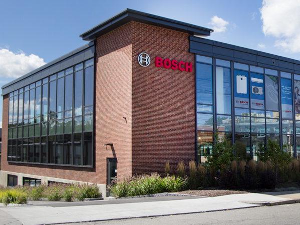 Bosch Thermotechnology Corp.