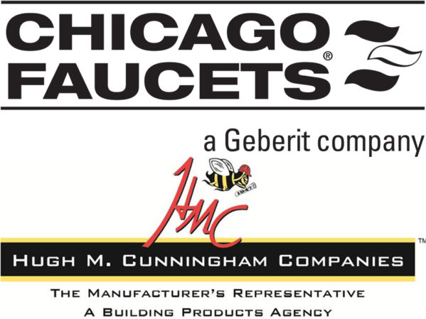 Chicago-Faucets-Appoints-Hugh-M.-Cunningham-Companies-As-New-Representative