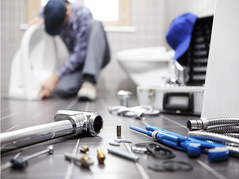 Legal Settlement Helps Maine Address Plumbers Shortage