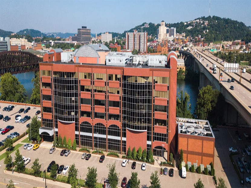 Limbach Relocates Headquarters
