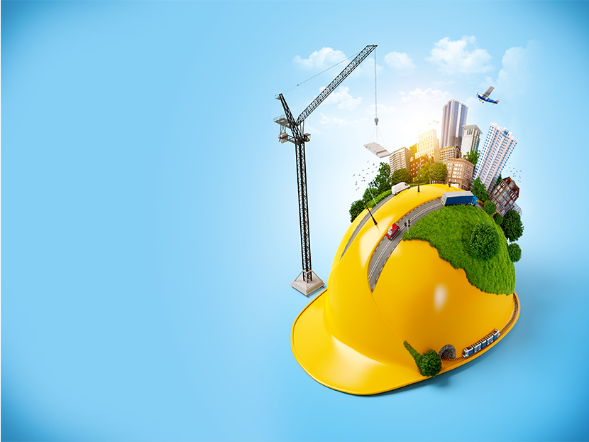 New Green Construction Standard to Launch in United States