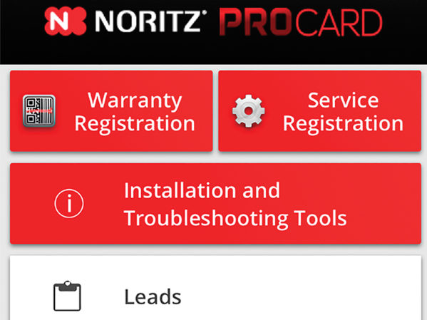 Noritz-Upgrades-WiFi-App-for-Contractors