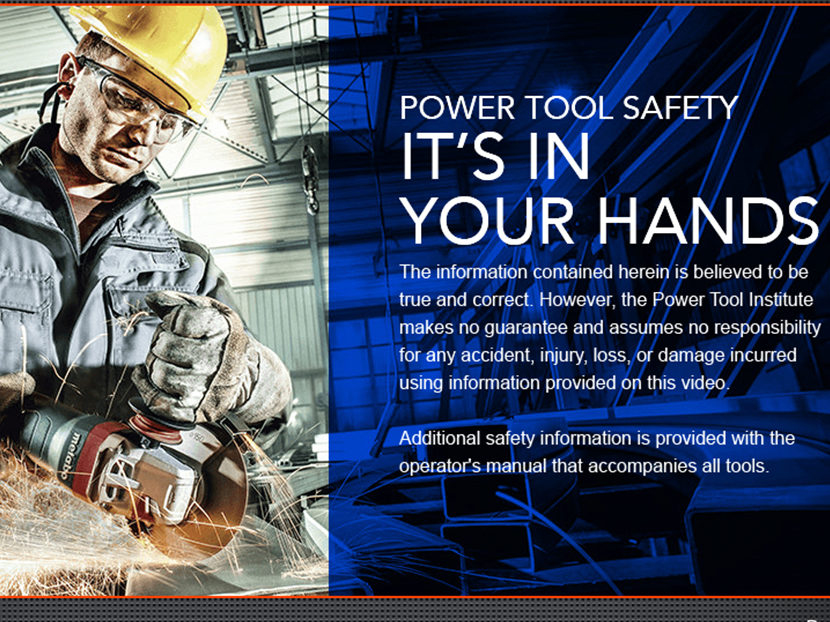 Power-Tool-Institute-Launches-New-Training-Module