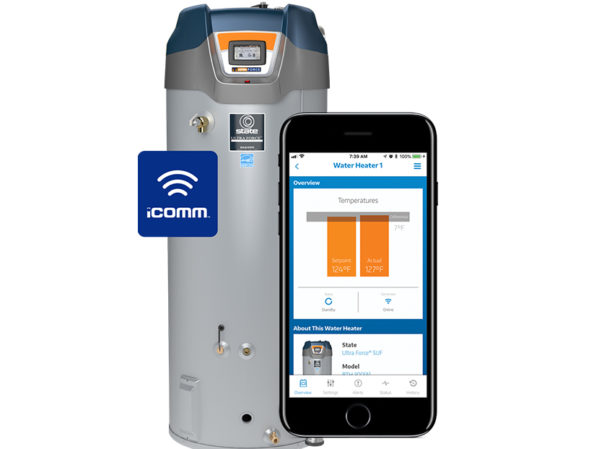 State-Water-Heaters-Releases-iCOMM-Connectivity-Platform