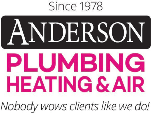 Anderson Plumbing, Heating & Air Receives 2018 'Best of HomeAdvisor' Award