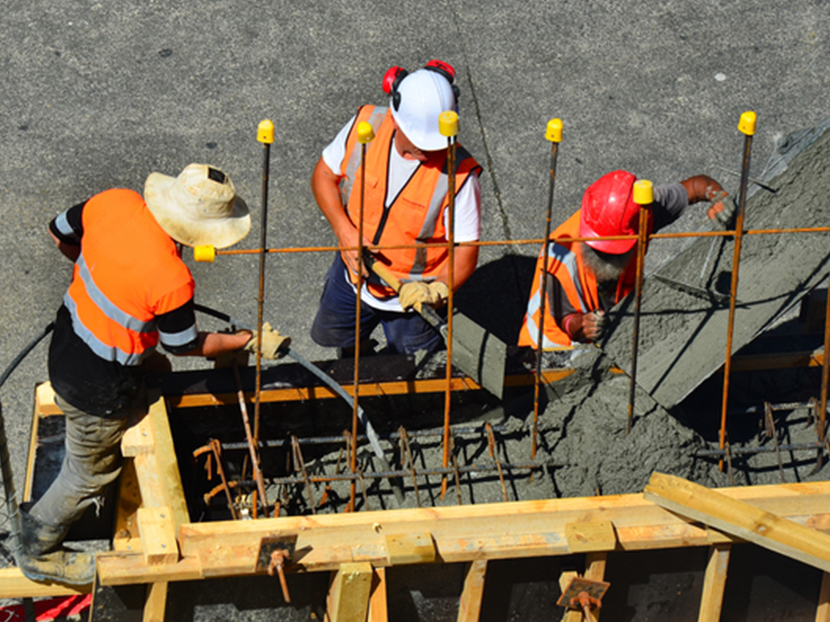 Digital Exclusive: Reasons for the Skilled Labor Shortage in the Construction Industry