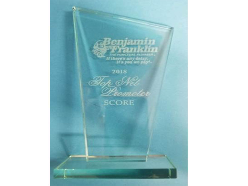 Florida Benjamin Franklin Plumbing Franchise Earns Company's Highest Customer Service Rating