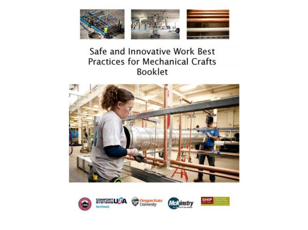 New Grant Collaboration Publishes 72 Safety Best Practices for Mechanical Contracting