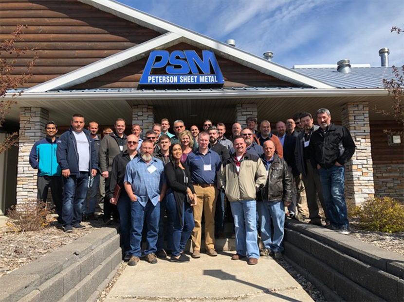 Unified Group Discusses Opportunities at Construction Forum