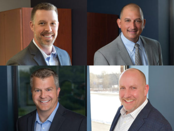 Bassett Mechanical Announces Executive Leadership Advancements