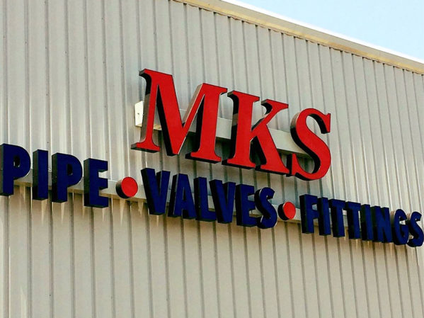MKS Pipe and Valve Co. Announces Leadership Changes
