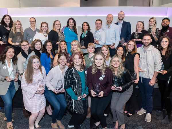 NKBA Opens Nominations for Thirty Under 30 Class of 2021
