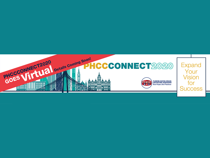 PHCCCONNECT2020 Goes Virtual