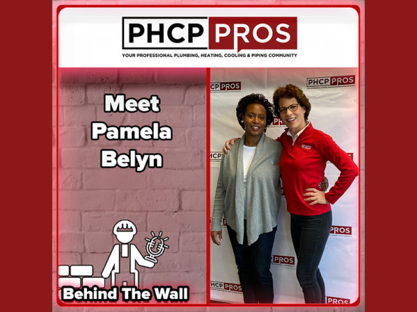 PHCPPros Behind the Wall Podcast: Meet Pamela Belyn