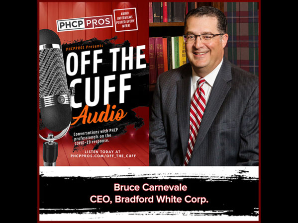 PHCPPros Off the Cuff: Bradford White