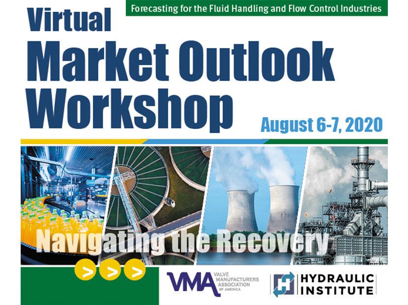 VMA to Present Virtual Market Outlook Workshop