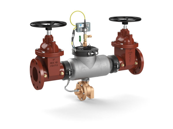 Zurn Expands Connected Backflow Preventer Portfolio